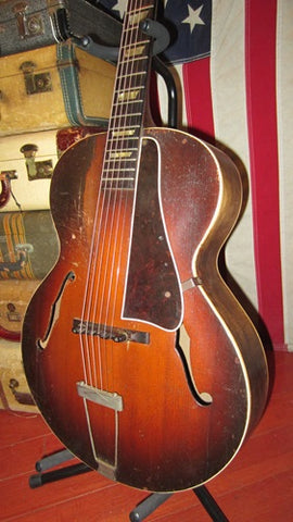 1947 Gibson L-50 Archtop Acoustic