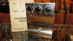 1977 Electro-Harmonix Frequency Analyzer Chrome