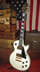2005 Gibson Les Paul Custom