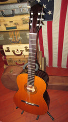 1980 Guild® Mark III Classical Nylon String