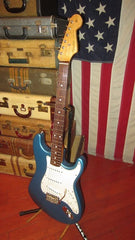 2002 Fender Classic Series '60s Stratocaster