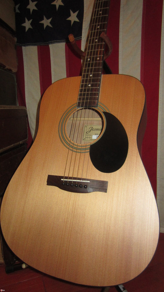 Jasmine S35 Dreadnought Acoustic