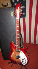 2001 Rickenbacker Model 360 / 12 String Electric