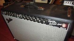 Pre-owned Fender '65 Twin Reverb Amp Blackface