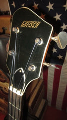 Vintage 1963 Gretsch Model 6070 Hollowbody Bass real stunner