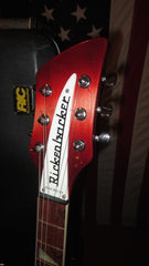 1999 Rickenbacker Model 620
