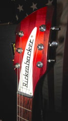 2005 Rickenbacker Model 330 Semi-Hollowbody Electric Guitar