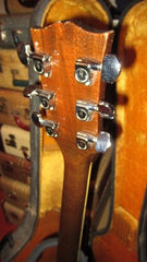 Vintage Rare 1970 Gibson Les Paul Professional Walnut Finish