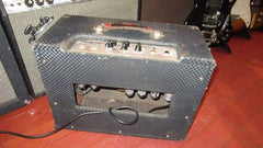 Vintage Original 1967 Ampeg Jet Amp With Tremolo