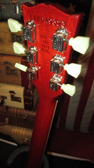 Original 2016 pre-owned Gibson SG Standard Cherry Red