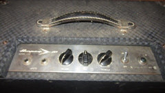 Vintage Original 1967 Ampeg J-12 Combo Amp Sounds Amazing