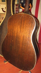 Vintage 1941 Gibson J-35 Acoustic Guitar