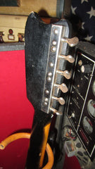 Circa 1963 Silvertone Model 1448 Amp in Case