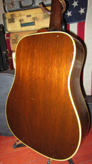 1965 Epiphone FT-112 Bard 12 String Acoustic