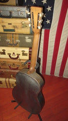 Vintage Original Circa 1933 National Triolian Resonator