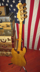 Circa 1979 Univox Jazz Bass® Copy