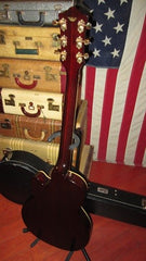 2014 Guild Aristocrat Electric Guitar