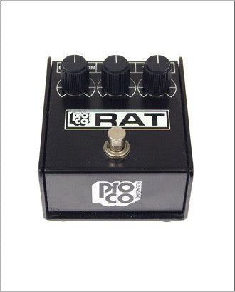 Pro Co Rat Distortion