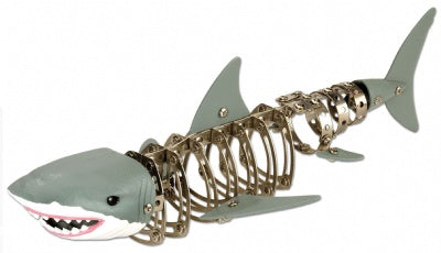 Nuts & Bolts Shark