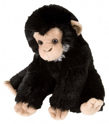 Baby Chimp Mini Cuddlekins (Small)