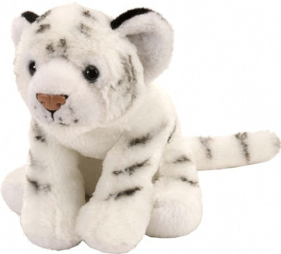 Cuddlekins Mini Tiger White Baby (8-inch)