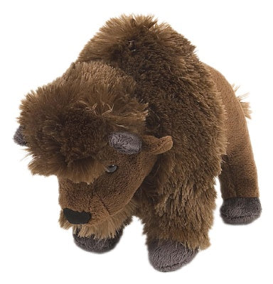 Cuddlekins Mini Bison (8-inch)
