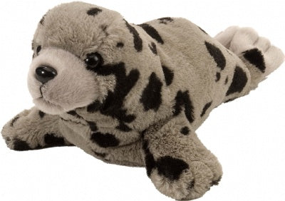 Cuddlekins Mini Harbor Seal (10-inch)