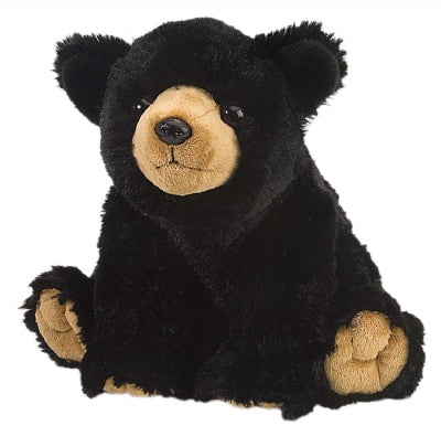 Black Bear Cuddlekins (Large)