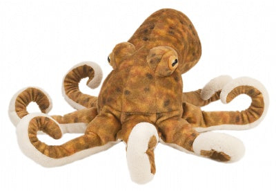 "Octopus Cuddlekins 12"" (Large)"