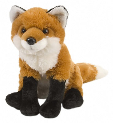 Cuddlekins Red Fox (12-inch)