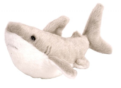 Itsy Bitsy Great White Shark (5-inch)