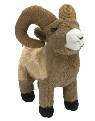 Cuddlekins Big Horn Sheep (12-inch)