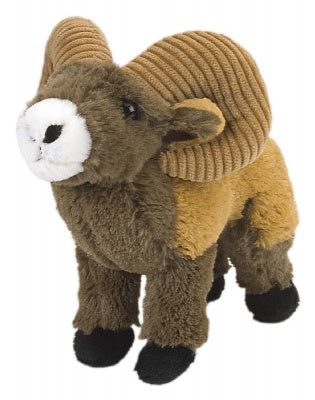 Cuddlekins Mini Big Horn Sheep (8-inch)