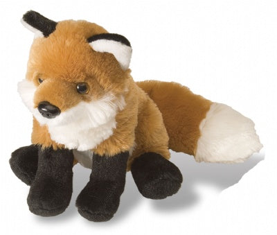 Cuddlekins Mini Red Fox (8-inch)