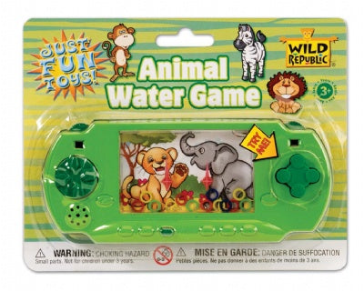 Water Skill Game (Animal theme)