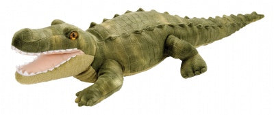 Cuddlekins Alligator 26-inch