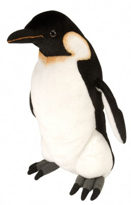 "Emperor Penguin Cuddlekins 12"" (Large)"