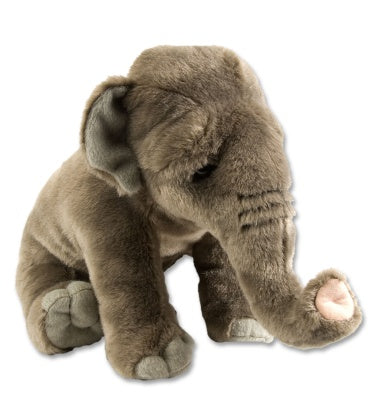 Cuddlekins Asian Elephant (12-inch)