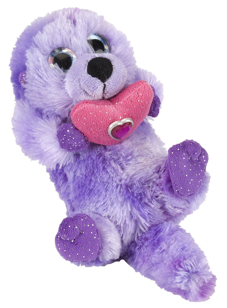 Sweet and Sassy Sea Otter (Small 8-inch)