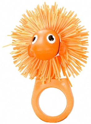 Clown Fish Foozels Ring