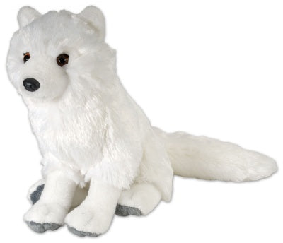 Artic Fox Cuddlekins (Large)