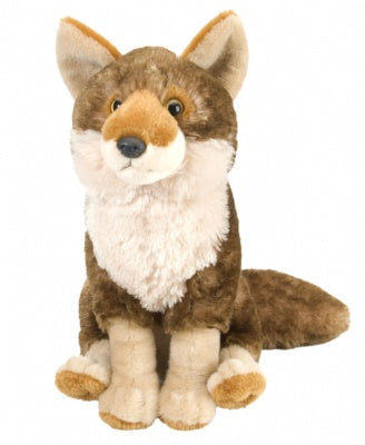 Coyote Cuddlekins (Large)