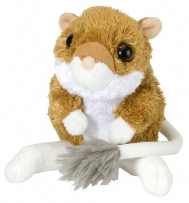 Kangaroo Rat  (Mini Cuddlekins 8-inch)