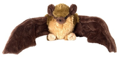 Mini Brown Bat Cuddlekins