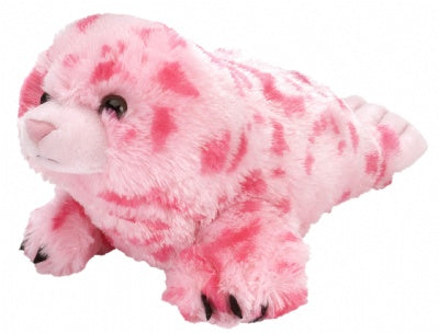 Cuddlekins: Pink Vibes Harbour Seal  (12-inch)