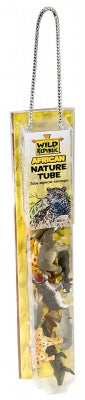 Nature Tube - African Animals