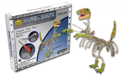 Nuts & Bolts T-Rex