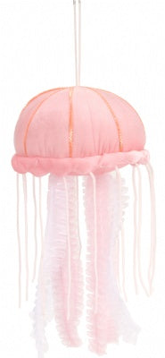 Mini Jellyfish Pink Cuddlekins