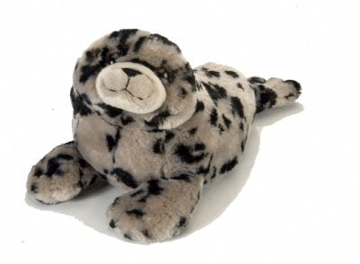 Cuddlekins Harbor Seal 15-inch Plush