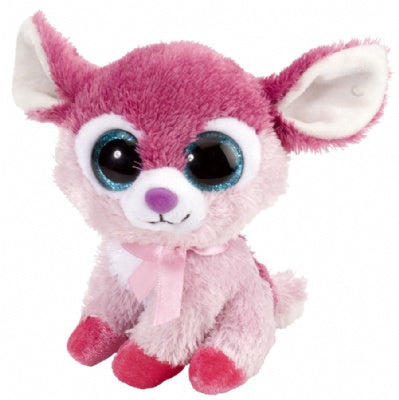Cranberry Fawn: Li'l Sweet & Sassy - Starry Eyes (5-inch)